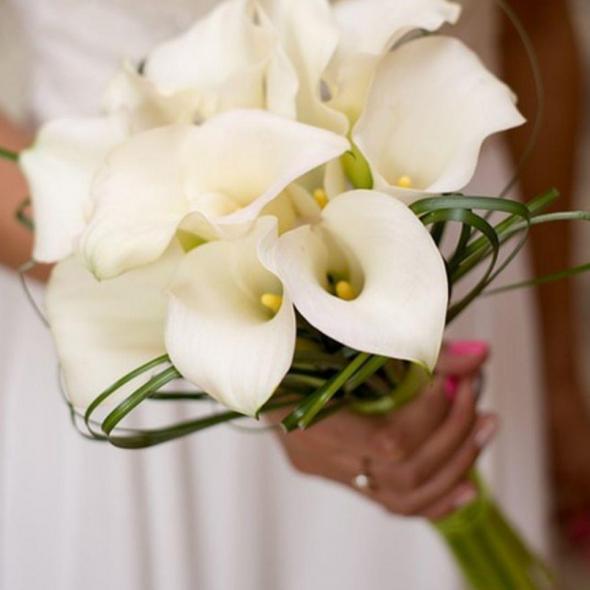 Свадебный букет №65