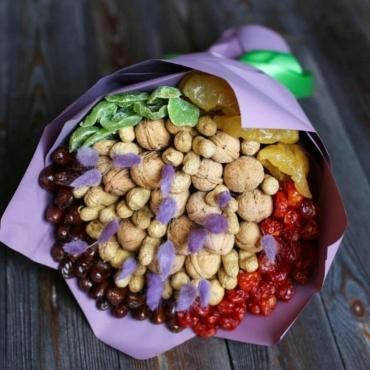 Орехи и сухофрукты №16