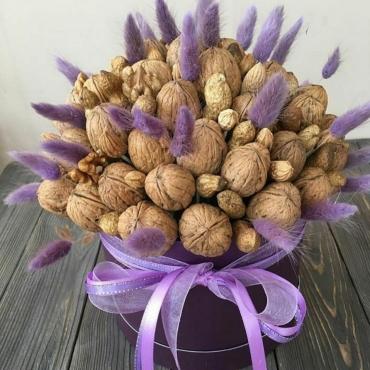 Орехи и сухофрукты №20
