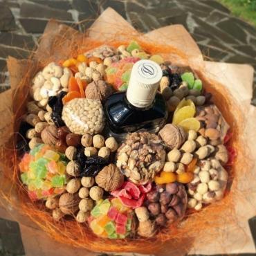 Орехи и сухофрукты №9_1
