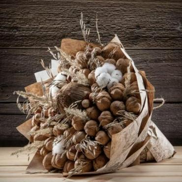 Орехи и сухофрукты №9