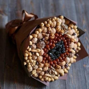Орехи и сухофрукты №25