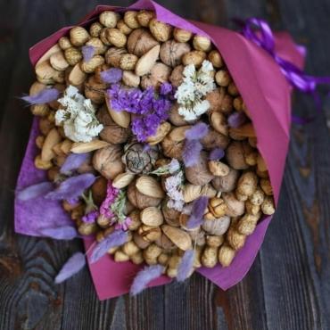 Орехи и сухофрукты №28
