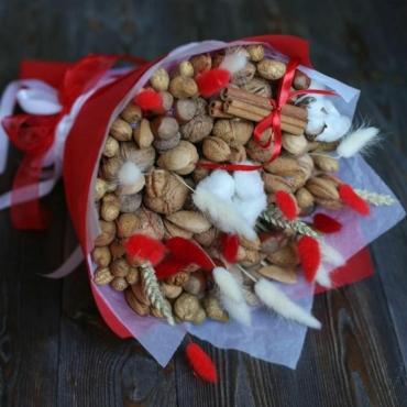Орехи и сухофрукты №33