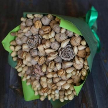 Орехи и сухофрукты №39