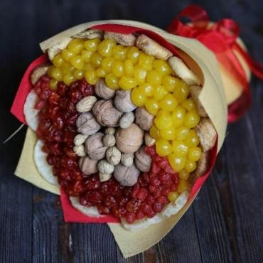 Орехи и сухофрукты №40