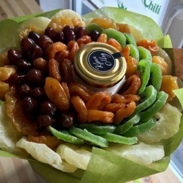Орехи и сухофрукты №41