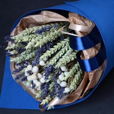 Букет из сухоцветов №5