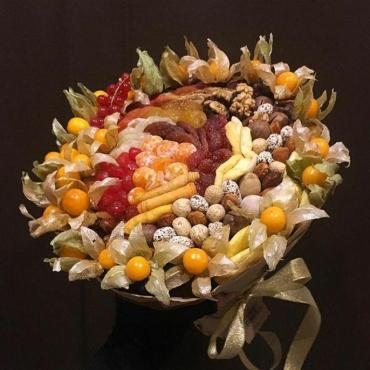 Орехи и сухофрукты №5