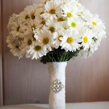 Свадебный букет №54