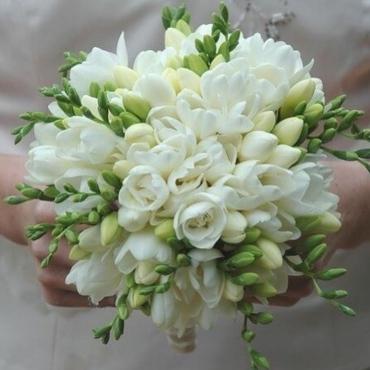 Свадебный букет №55