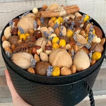 Орехи и сухофрукты №58