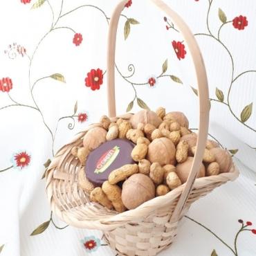 Орехи и сухофрукты №62