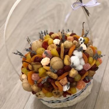 Орехи и сухофрукты №70